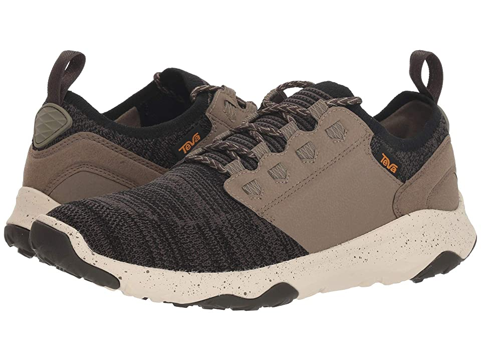Teva Arrowood 2 Knit (Walnut) Men