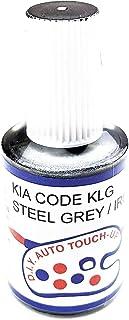 Steel/Iron Grey KLG Touch Up Paint for Kia Picanto Rio Cerato Optima Sorento