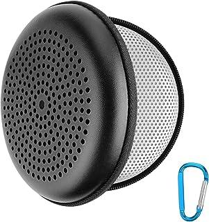 Geekria Torba do noszenia na Bang & Olufsen Beosound A1, głośnik Beoplay A1, przenośny wodoodporny bezprzewodowy głośnik B...