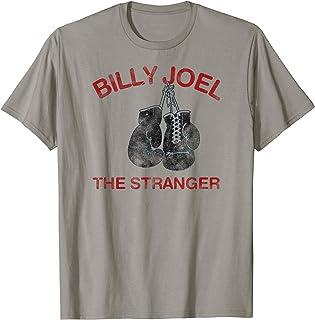 Billy Joel - The Stranger T-Shirt