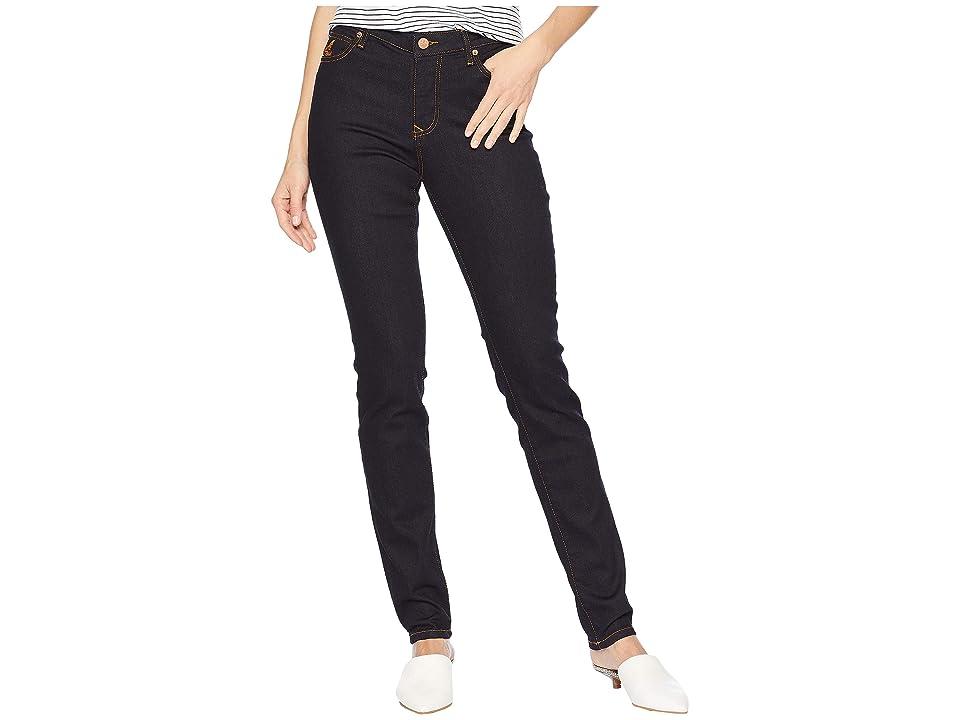 Vivienne Westwood - Vivienne Westwood High-Waist Slim Jeans in Blue