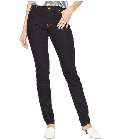 Vivienne Westwood High-Waist Slim Jeans in Blue