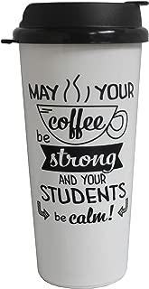 Best travel mugs for teachers Reviews