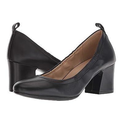 Naturalizer Dalee (Black Leather) Women