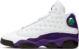 Nike Boys Air Jordan 13 Retro (gs) Shoe Kids Big Kids 884129-105