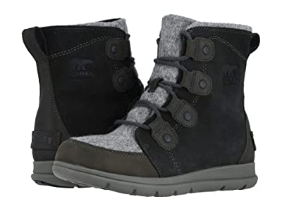 SOREL Explorer Joan (Coal) Women