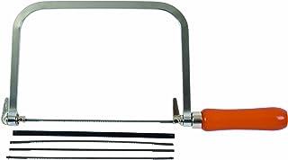 comprar comparacion Avit AV09030 - Sierra de marquetería con hojas de sierra de recambio