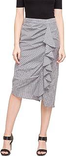 Globus Women'S White Skirts