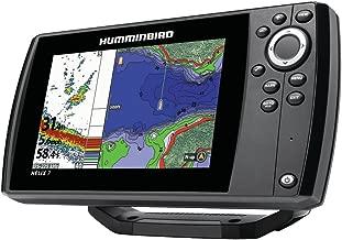 Humminbird 410320-1 Helix 7 CHIRP GPS G2N