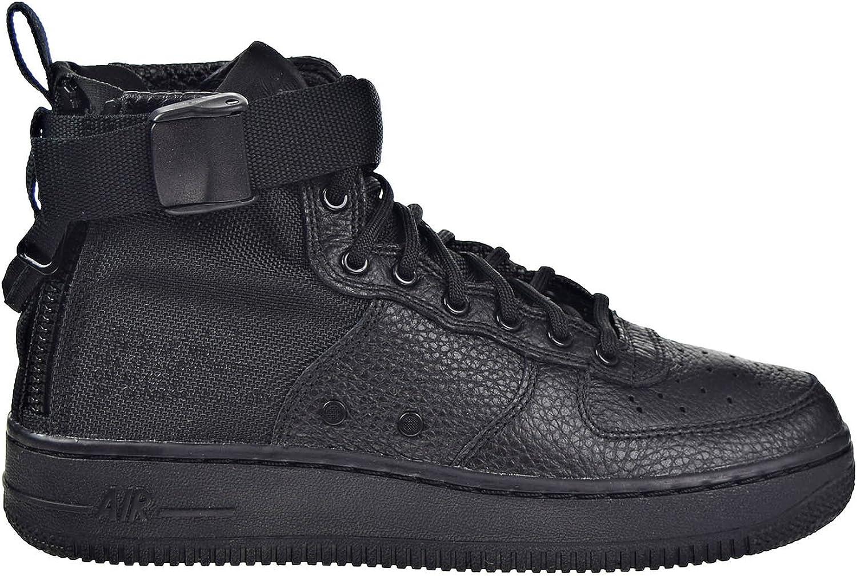 Nike Kids SF AF1 Mid Basketball shoes (GS)