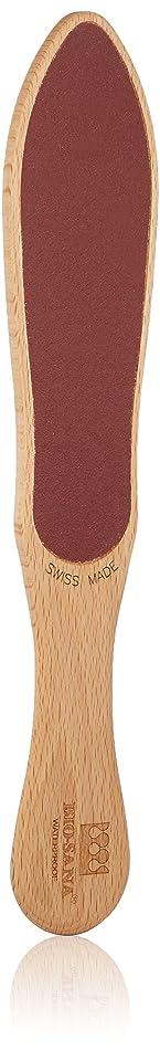 GEHWOL Wooden Pedicure File, 1 Ct.