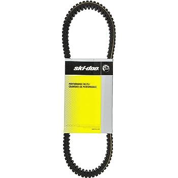 Dayco HPX5019 Drive Belt High Performance Ski-Doo Ref 414918200 XS806 42G4266