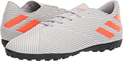 Grey Two/Solar Orange/Chalk White