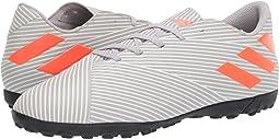 Grey Two/Solar Orange/Chalk White