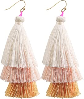 Best baublebar gabriela fringe earrings Reviews