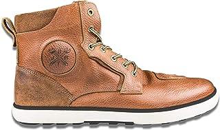 John Doe schoenen, bruin/zwart, 43,5