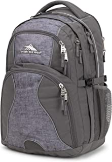 Best high sierra impact backpack Reviews