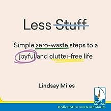 Less Stuff