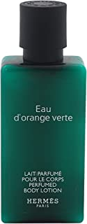 Hermes Eau D'orange Verte Body Lotion, 1.35 Ounce