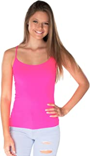 Malibu Sugar One Size Solid Full Cami