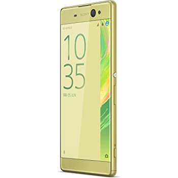 Sony Xperia X - Smartphone Libre Android (4G, Pantalla 5