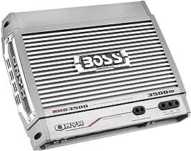 Best boss 3500 watt amp Reviews