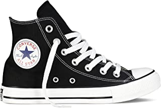 Converse Chuck Taylor All Star Hi Top Black(Size: 14 US Men's)