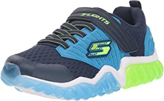 Skechers Kids' Rapid Flash Sneaker
