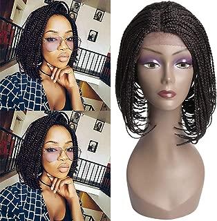 a line bob lace wig