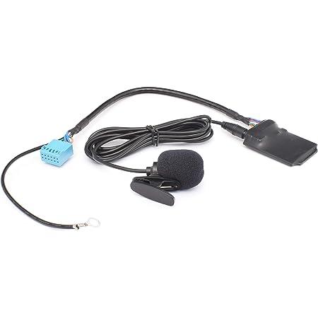 Bluemusic Bluetooth Interface Musik Freisprechen 12pin Elektronik
