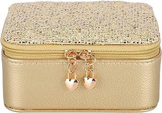 Fockety Jewelry Organizer Earring Box Jewelry Box Ring Organizer Organizer Box Girl Jewelry Box Hair Accessories Earrings ...