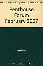 Penthouse Forum February 2007
