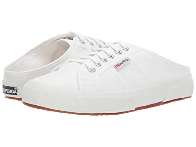 Superga 2551 COTU (White) Women