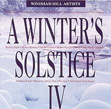 A Winter's Solstice IV