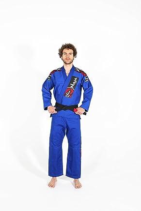 NAJA EXTREME Extreme Kimono kmex15, Navy blau, A3 B07B8RY4GS     | Berühmter Laden  a3dcfd
