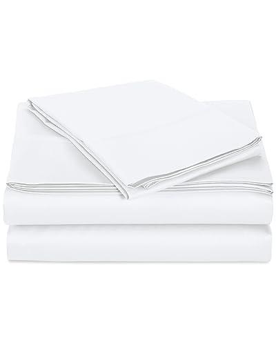 White 18x18 Pillow Cover Amazon Com