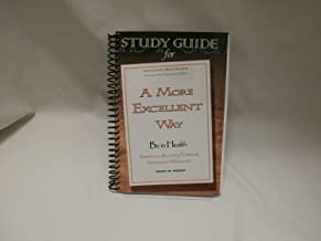 More Excellent Way Study Guide (New)