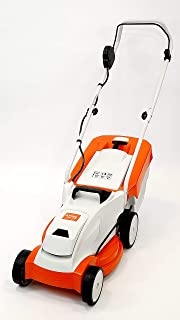 Stihl RMA 235 63112000010 - Cortacésped inalámbrico (sin batería ni cargador)