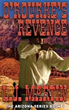 O'Rourke's Revenge (The Arizona Series 1)