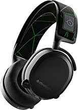 SteelSeries Arctis 7X Wireless - Lossless 2.4 GHz Wireless Gaming Headset - for Xbox Series X|S and Xbox One - Xbox Series X