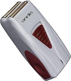 Andis Profoil Lithium Titanium Foil Shaver Dual Voltage (110 – 240 Volts) Works in USA and EU/UK