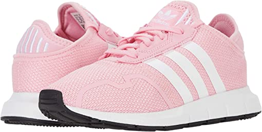 Light Pink/Footwear White/Core Black