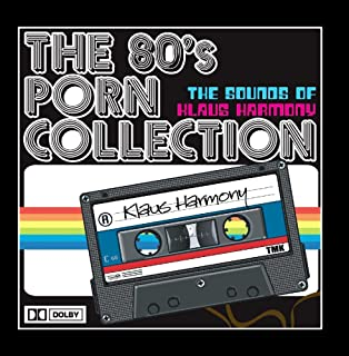 The 80's Porn Collection