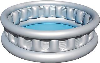 حمام سباحة سفينة فضائية للأطفال من بيست واي 51080