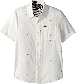 Bleeker Short Sleeve Shirt (Big Kids)
