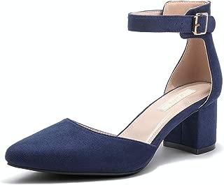 Best block heel closed toe shoes Reviews