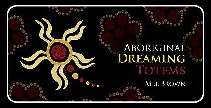 Aboriginal Dreaming Totems (Mini Inspiration Cards)