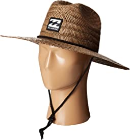 0ec9b8db Billabong chasing the sun straw hat | Shipped Free at Zappos