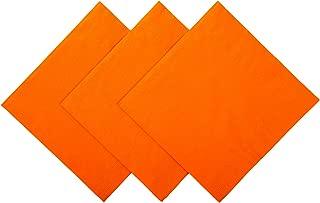 Best orange cocktail napkins Reviews