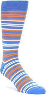 Statement Sockwear Stripes Pattern Men's Socks